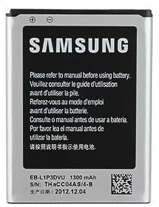 Samsung BT-EBL1P3DV Batterie Lithium-Ion pour Samsung Galaxy Fame S6810P/Fame S6790 1300 mAh