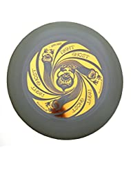 Ultimate Frisbee Discraft Ultra Star GHOST NIGHT GLOW di colore rame metallico - noctilucent …