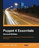 Puppet 4 Essentials -