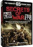 Secrets Of War: The Complete Series (13pc) / (Box) [DVD] [Region 1] [NTSC] [US Import]