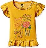 #10: 612 League Baby Girls' T-Shirt (ILS00V780006D 12-18M GOLD YELLOW)
