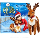 The Elf on the Shelf Elf Pets®: A Reindeer Tradition | Christmas Toys, Ideas, Props and Accessories from Official Santa Amazon Store