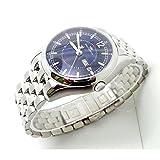 Orologio Philip Watch Uomo 8253101125 Al quarzo (batteria) Acciaio Quandrante Blu Cinturino Acciaio