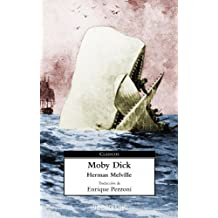 Moby Dick (Clasicos)