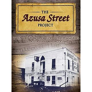 Azusa Street Project [OV]