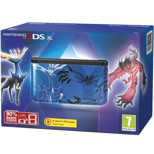 Nintendo Handkonsole 3DS XL