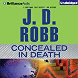 Concealed in Death: In Death Series, Book 38