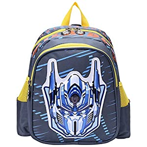 Mochila Escolar Para Niños Adolescentes Ligeros Transformers Mochilas Para Niños Y Niñas Bolsas Escolares De 3-8 Años
