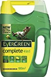 Kyпить EverGreen Complete 4-in-1 Lawn Care Spreader, 3.5 kg на Amazon.co.uk