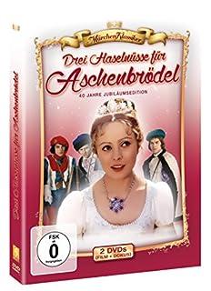 Drei Haselnüsse für Aschenbrödel - 40 Jahre Jubiläumsedition (2 DVDs - Film + Doku) [Limited Edition]