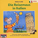 08/die Reisemaus in Italien -