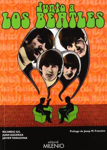 Junto a los Beatles (Música) por Ricardo Gil Salinas