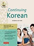 Continuing Korean