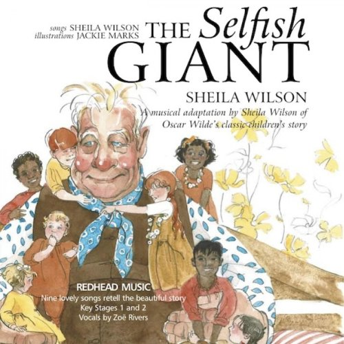 The Selfish Giant By Sheila Wilson On Amazon Music