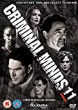 Picture Of Criminal Minds - Season 11 [DVD]