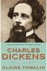 Charles Dickens: A Life Paperback
