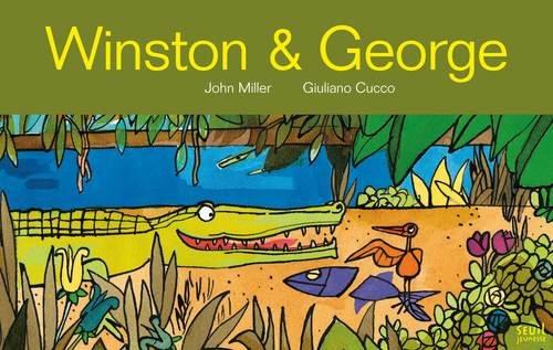 "<a href=""/node/127"">Winston & George</a>"