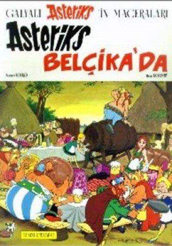 ASTERİKS BELÇİKADA 13