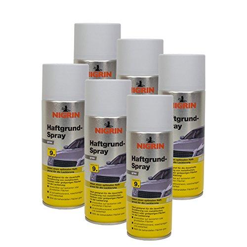 Nigrin PVC-verträglich