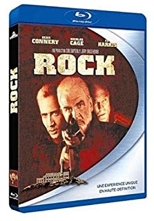 Rock [Blu-ray] (B000O5B08M) | Amazon price tracker / tracking, Amazon price history charts, Amazon price watches, Amazon price drop alerts