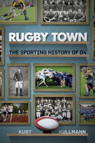 Rugby Town por Kurt Kullmann