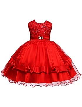 De la boda de la chica de espaldas en ropa diseño de lentejuelas y de la caja de la rollo de tul concurso de niña...