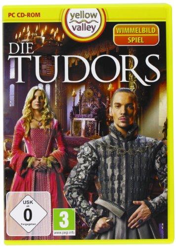 Preisvergleich Produktbild Die Tudors