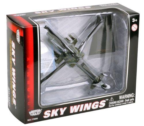 richmond-toys-modelo-a-escala-motormax-77019