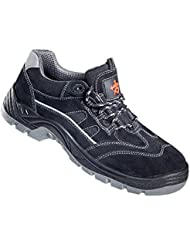 Baak 8425-39-1000 Chaussures Basses Taille 39 Noir