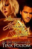 Scanguards Vampire Buch 2: Amaurys Hitzkoepfige Rebellin