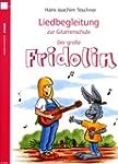 """Liedbegleitung zur Gitarrenschule """"De..."""