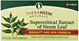TheraNeem Organix, Supercritical Extract of Neem Leaf, 30 Softgel Capsules by Theraneem Organix
