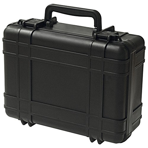 UK Lights 219842 Ultra Case 718 Valise 47 cm 25,4 l Noir