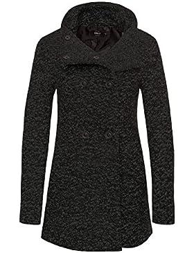 [Patrocinado]Only Onlsophia Noma Wool Coat Cc Otw, Abrigo para Mujer