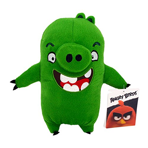 Angry Birds - 22cm Plüschtier - Pig -