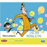 Herr Röslein: Hörspiel für Kinder (1 CD)
