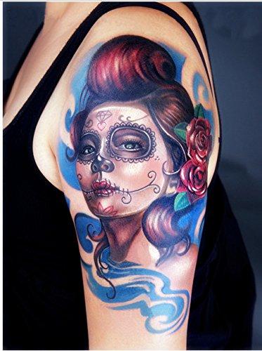 arte-corporal-pegatinas-tatuaje-removibles-temporales-mujer-terrible-pegatina-tatuaje-modavida-fashi