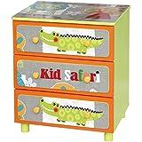 "Liberty House Toys–tf4801de ""Kid Safari 3cajones"
