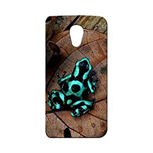 BLUEDIO Designer Printed Back case cover for Motorola Moto G2 (2nd Generation) - G1276