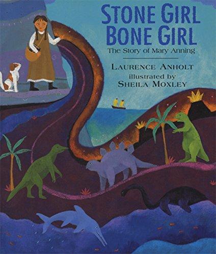 Stone Girl Bone Girl Cover Image
