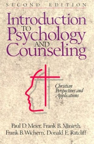 Introduction to Psychology and Counselling by Meier (1991-08-01)
