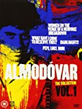 Pedro Almodovar Collection: Women kostenlos online stream
