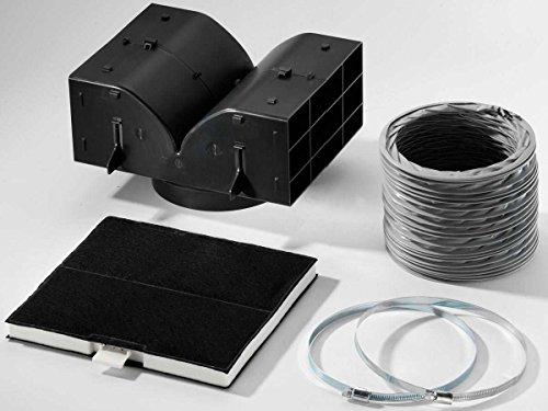 Neff Z5105X5 Starter-Set für Umluftbetrieb Zubehör Abzugshauben