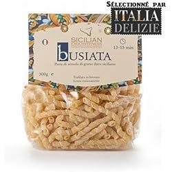 BUSIATA TRAPANESE 300GR (PASTA SICILIANA)