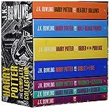 Harry Potter Set - Adult Edition - Bloomsbury Publishing PLC - 07/11/2013