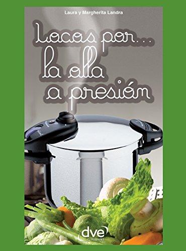 Libro cocina olla a presión