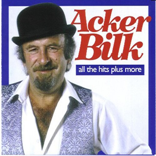 Acker Bilk - All the Hits Plus...