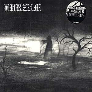 Burzum (including bonus Aske EP)