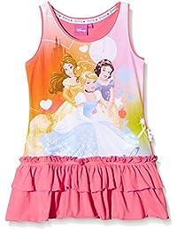 Disney Vestito Principesse, T-Shirt Fille