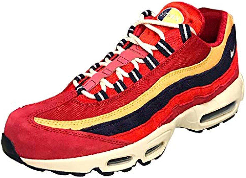 Nike Air Max 95 Prm, Scarpe da Ginnastica Basse Uomo Uomo Uomo | Prima il cliente  | Maschio/Ragazze Scarpa  d85111